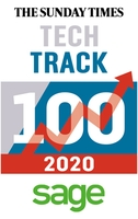 Sunday Times Tech Track 100